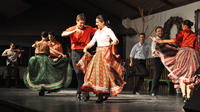 Folklore Evening in Budapest