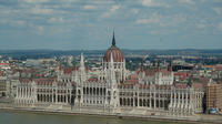 House of Parliament Visit and Grand City Tour in Budapest
