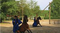 Puszta Day Trip from Budapest Including Traditional Lunch and Equestrian Show