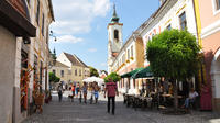 Szentendre Experience with Round-Trip Transport from Budapest