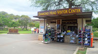 2-Hour Diamond Head Hiking Audio Tour on Oahu