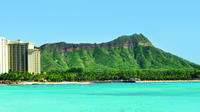 Diamond Head State Monument Package
