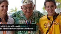 Pearl Harbor Family Package