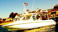 Private Boat Charter: See Cape Cod
