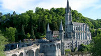 3 Day Private Lourdes Pilgrimage Tour from Paris