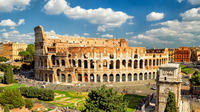 3-Day Private Tour of Rome and Vatican