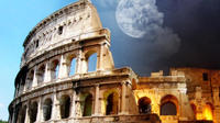 Rome Private Tour Skip-the-line Vaticam Museum and Colosseum