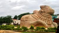 Private Day Trip to Lepakshi from Bangalore