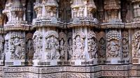 Private Day Trip to Somnathpur and Talakadu from Bangalore