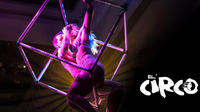 El' Circo VIP New Year's Eve Celebration at Slide Sydney, Sydney City Upcoming Events