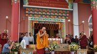 Dharamshala Tibetan Heritage and Nature Day Tour