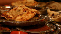 Street Culinary tour of old Delhi