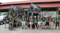 Doi Suthep National Park Beginner Downhill Bike Ride from Chiang Mai