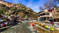 Full Day Lake Takerkoust, Asni, and Ourika Valley Tour from Marrakech
