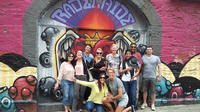Adelaide City Food and Street Art Walking Tour, Adelaide City Tours and Sightseeing