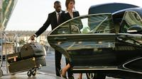 Low Cost Private Arrival Transfer from Bristol Airport to Bath Private Car Transfers