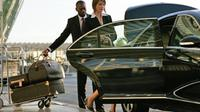 Low Cost Private Transfer From Bergamo Airport to the City - One Way Private Car Transfers