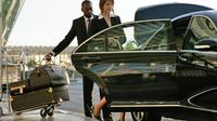 Low Cost Private Transfer From Chambéry-Savoie Airport to Chambéry City - One Way Private Car Transfers