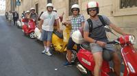 Rome: James Bond Tour with a Vespa