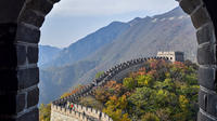 2-Day Private Beijing Tour from Tianjin Cruise Port including VIP Seated Acrobatic Show Private Car Transfers