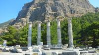 Priene, Miletus and Didyma Day Tour from Kusadasi