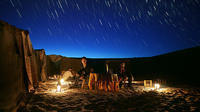 2-Day Private Tour: Atlas Mountains with Desert Camp from Marrakech