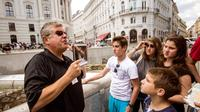 Introducing Vienna Walking Tour