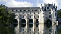 Private tour of Loire Valley most visited castles