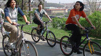 Prague Panoramic City and Prague Castle Bike Tour