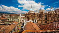 Cuenca Half-Day City Tour Including Mirador de Turi