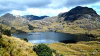 Hiking Adventure in El Cajas National Park