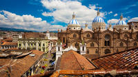 Private Cuenca Half-Day City Tour Including Mirador de Turi image 1