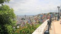 Private Guayaquil Half-Day City Tour Including The Malecon and Las Peñas Neighborhood