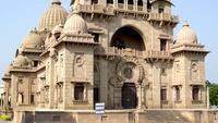 Half-Day Tour of Belur Math from Kolkata