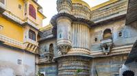 Private Half-Day Tour of the Landmarks of Udaipur