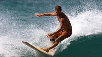 Small Group Surf Lesson