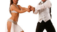 Couples Dance Experience with Choreographer