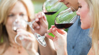 6 Hour Napa Valley Wine Tasting Tour from San Francsico