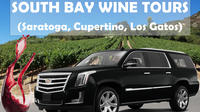 6 Hour South Bay Wine Tasting Tour from San Francisco