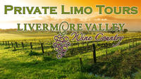 8 Hour Livermore Valley Wine Tour