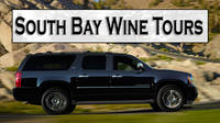 8 Hour South Bay Wine Tasting Tour from San Francisco