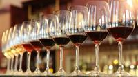 Private Day Tour: Napa Valley Wine Tasting from San Francisco