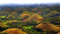 Private Bohol Day Tour with Round-Trip Transfers from Cebu