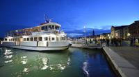 Venice by Night Cruise with Prosecco from Punta Sabbioni