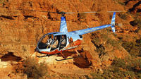 The Ultimate Combined Kings Canyon and Red Center Experience by Air image 1