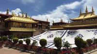 Tour Combo Package: 5-Night Central Tibet Culture Group Tour to Lhasa, Gyantse and Shigatse