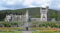 Full-Day Balmoral Castle Tour from Aberdeen
