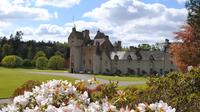 Full-Day Speyside Castle and Whisky Tour from Aberdeen