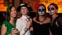 2- Day Halloween Party in Sighisoara Citadel from Bran