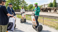 Tierpark Berlin: Zoological Gardens by Segway